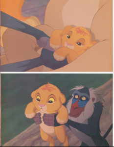 The Art of The Lion King pdf