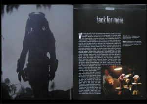 Aliens vs. Predator: Requiem - Inside the Monster Shop PDF