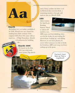 Top Gear The Stigtionary