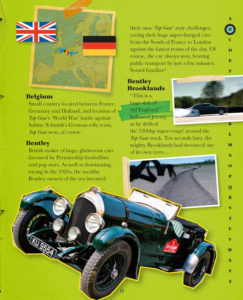 Top Gear The Stigtionary book