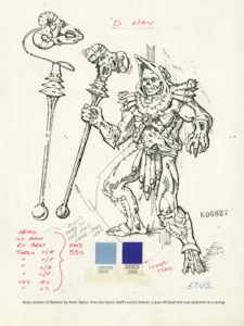 download The Art of He Man