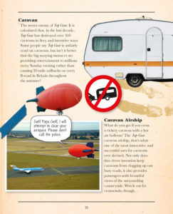 Top Gear The Stigtionary boo