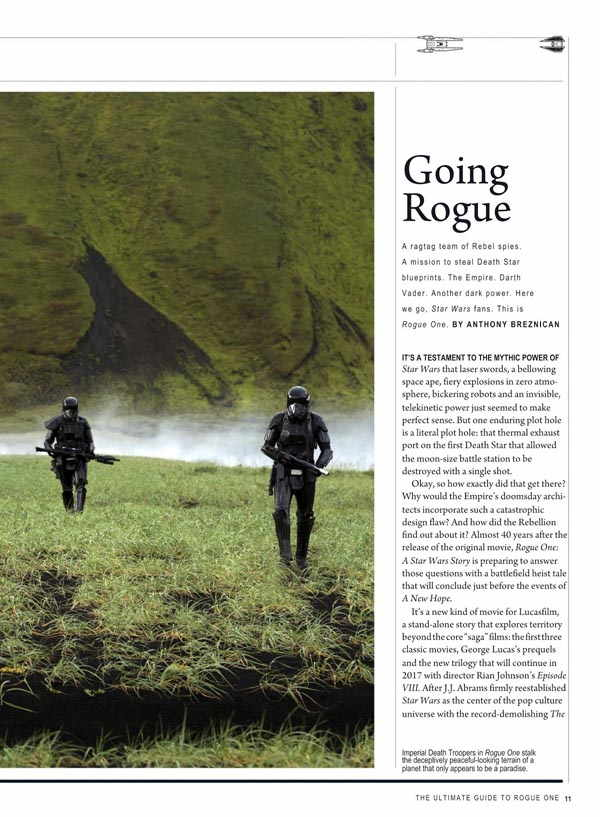 download ENTERTAINMENT WEEKLY The Ultimate Guide to Rogue One