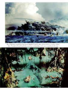 artbook The Making of King Kong