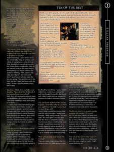 The X-Files PDF