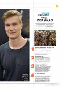 download ENTERTAINMENT WEEKLY the Ultimate Guide to Han Solo