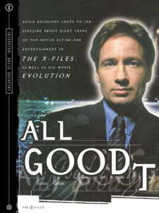 download The X-Files: The Official Collection