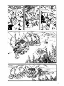 The Art of Usagi Yojimbo PDF
