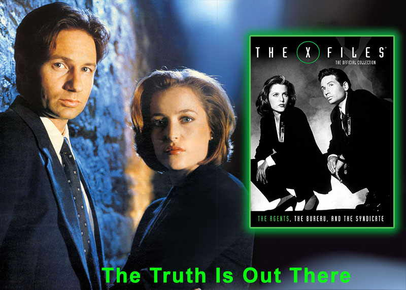 The X-Files The Official Collection