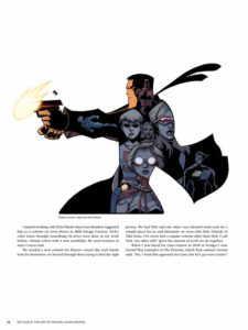 The Art of Michael Avon Oeming PDF