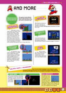 Download Super Mario Encyclopedia