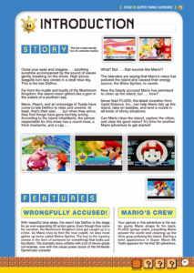 Super Mario Encyclopedia PDF