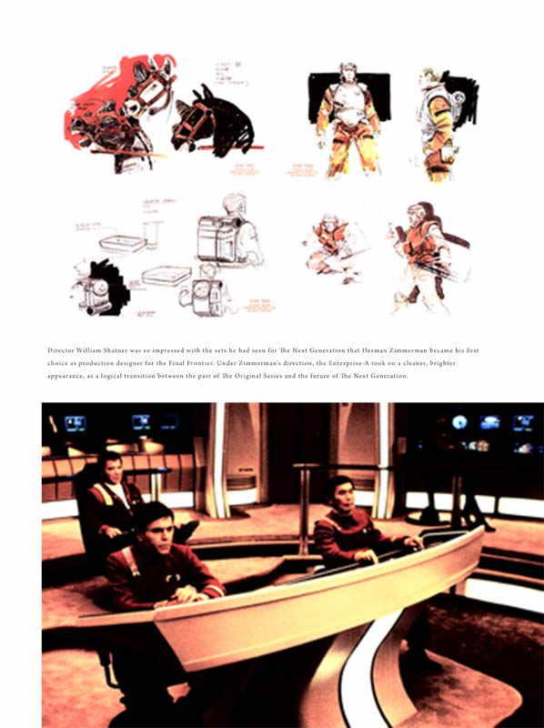 The Art of Star Trek PDF