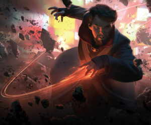 Download Marvel's Doctor Strange