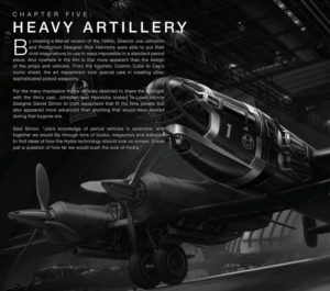 Download The Art of First Avenger