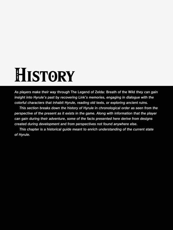 Zelda: Creating a Champion PDF