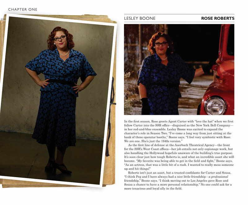 Marvel's Agent Carter: Season Two Declassified [PDF] free