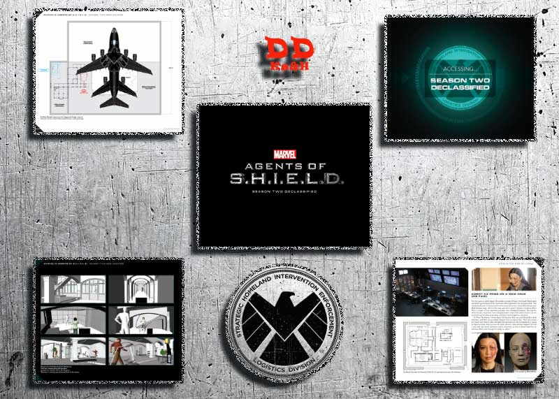 Marvel's Agents of shield season 2