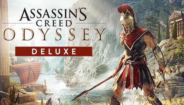 Odyssey Deluxe