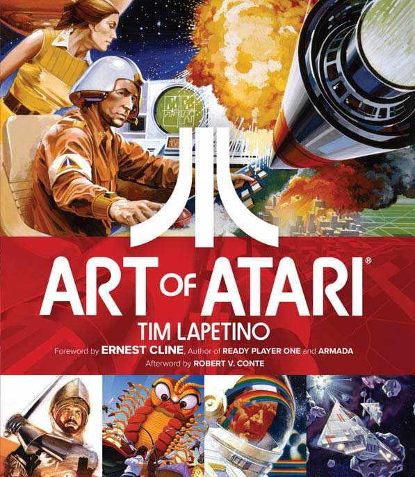 DownloadArt of AtariPDF