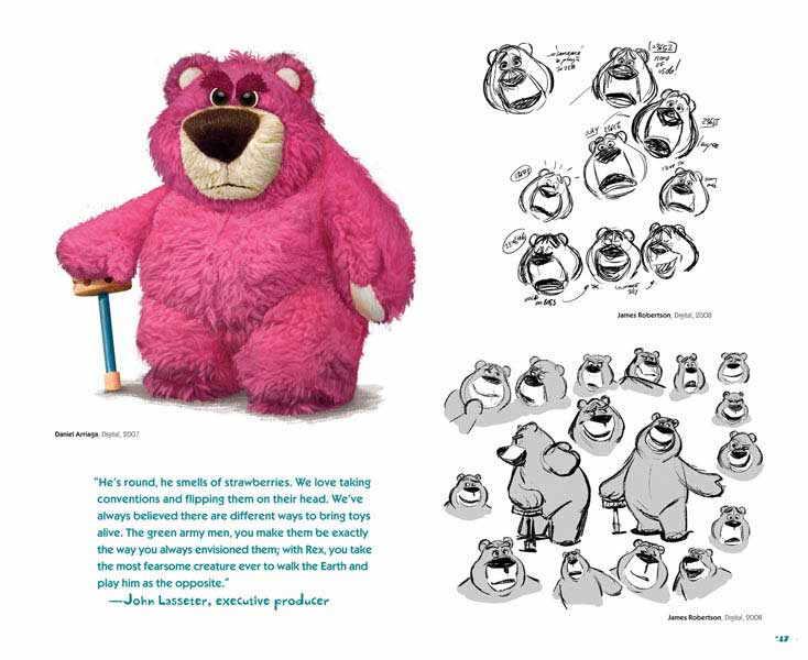 Toy Story 3 pdf