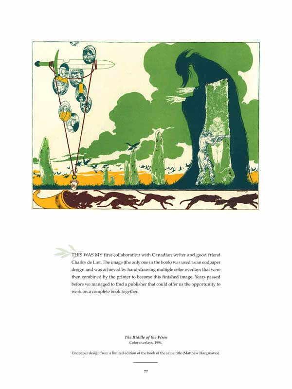 Charles Vess pdf