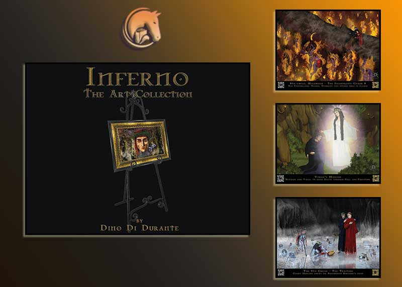 Inferno: The Art