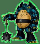 Art of Teenage Mutant Ninja Turtles