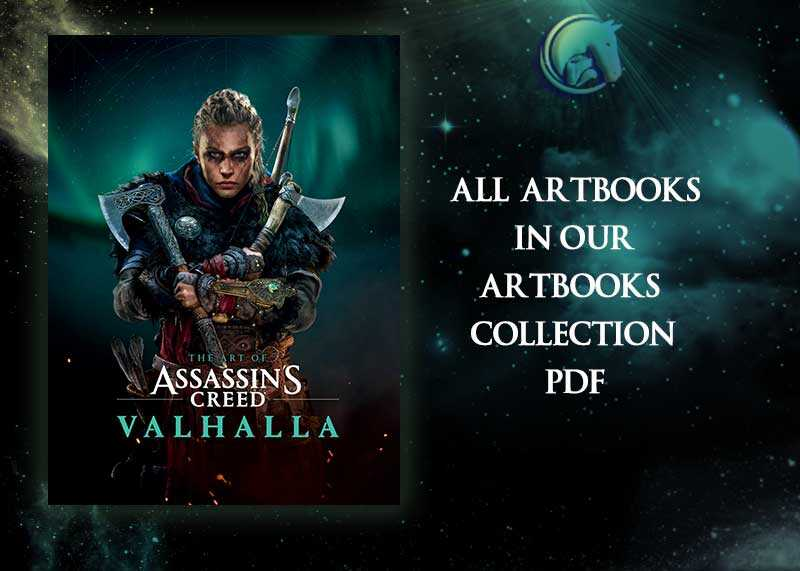 The Art of Assassin's Creed Valhalla pdf download free